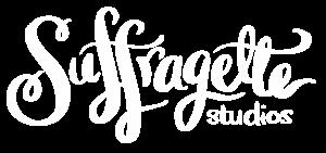 Suffragette Studios logo