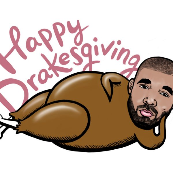 Happy Drakesgiving